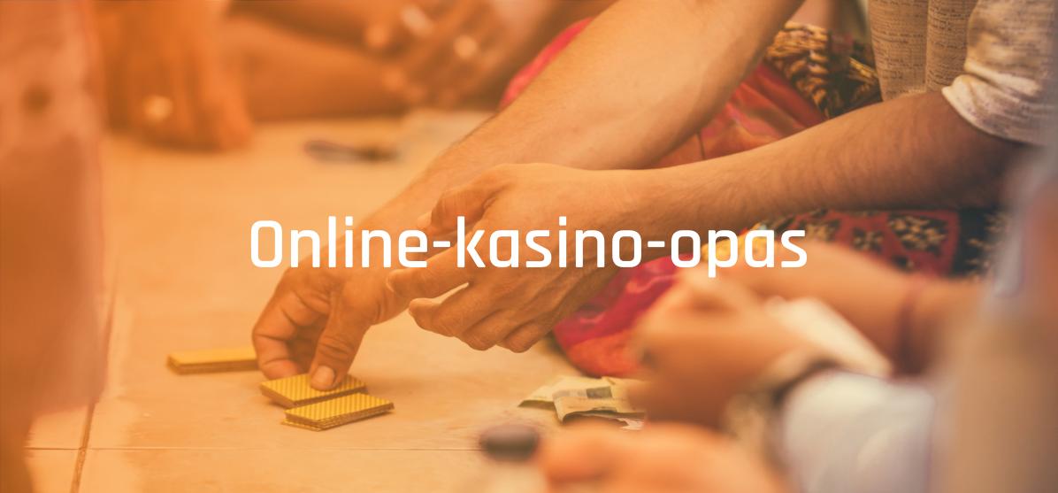 Esitetyt Postikuvat Online kasino opas - Nettikasino Opas